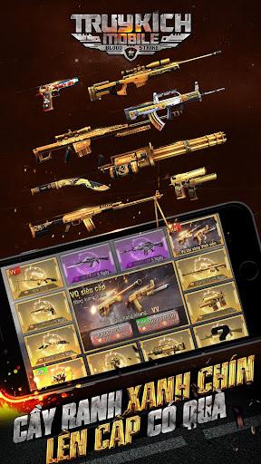 Truy Ku00edch Mobile - 8vs8  screenshots 3
