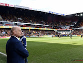 L'ex-entraîneur de Malines Dennis Van Wijk dit n'être au courant de rien