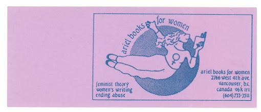Photo: Ariel Books for Women