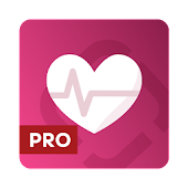 Runtastic Heart Rate PRO tep