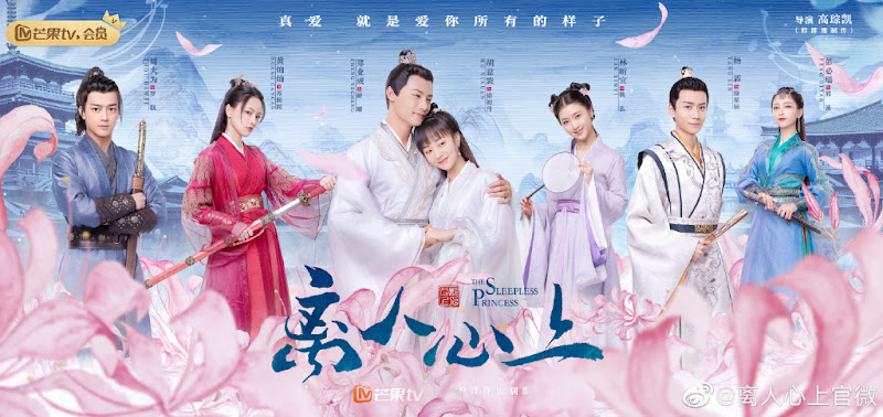 The Sleepless Princess China Web Drama