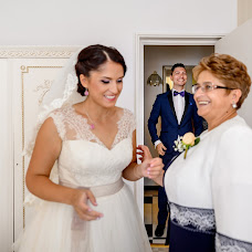 Wedding photographer Pantis Sorin (pantissorin). Photo of 21.12.2017