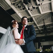 Wedding photographer Aleksandr Logashkin (Logashkin). Photo of 13.04.2018
