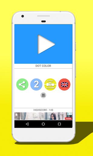 Word or Color (Stroop test) 38.0 screenshots 1
