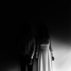 Wedding photographer Aleksandr Klestov (crossbill). Photo of 02.10.2018