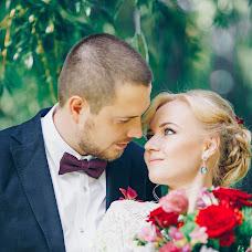 Wedding photographer Ekaterina Alduschenkova (KatyKatharina). Photo of 06.04.2018