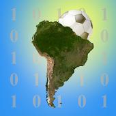 Stats for Copa América