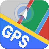 Tải GPS trực tiếp dẫn đường bản đồ công cụ tìm đường miễn phí