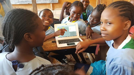 SAP Africa Code Week has trained over four million pupils with digital skills since 2015.