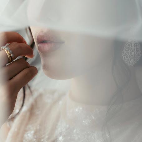 Wedding photographer Zagid Ramazanov (Zagid). Photo of 31.07.2017