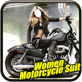 Women's Motorcycle Suit
