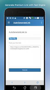 AutoGenerateLink 1.1