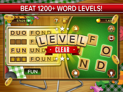 Word Collect - Free Word Games 1.204 screenshots 2