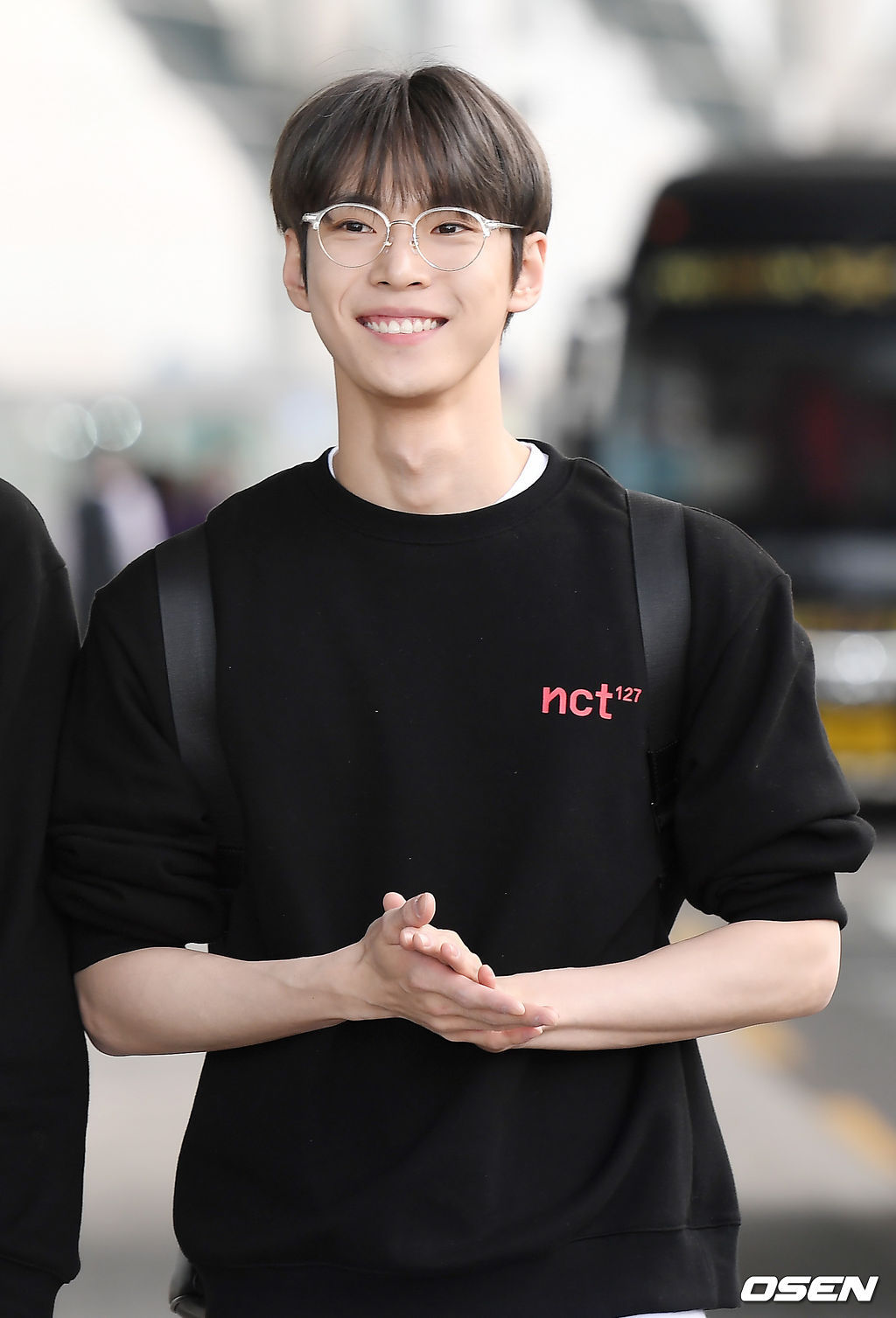 nct 127 doyoung