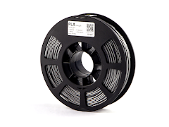 Kodak Grey PLA Tough Filament - 2.85mm (0.75kg)