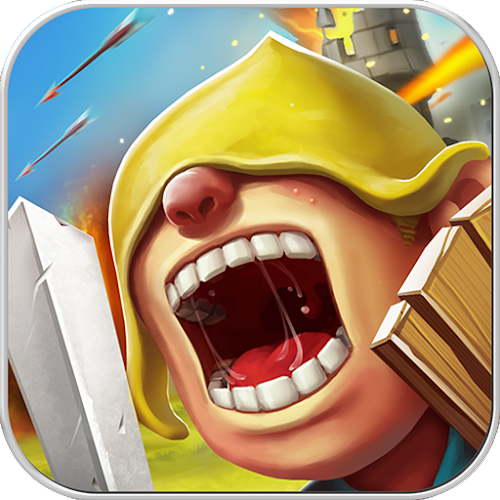 Clash of Lords 2: Guild Castle 1.0.306