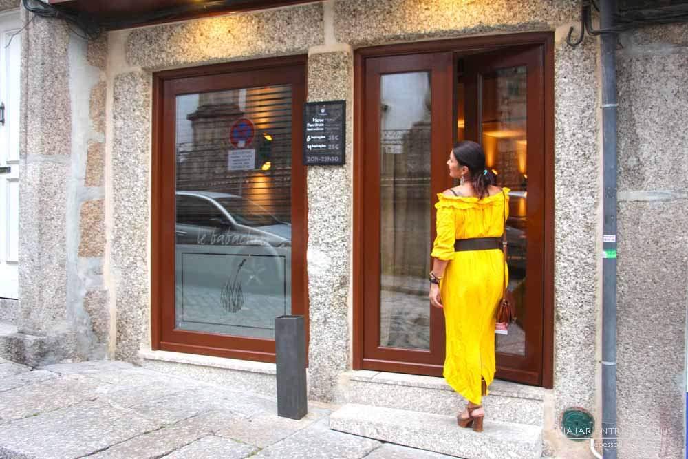 Os melhores restaurantes de Guimarães | Conheça o melhor da gastronomia vimaranense