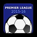 Premier League 2015 - 16 icon
