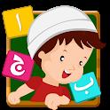 Arabic ABC World - Muslim Kids icon