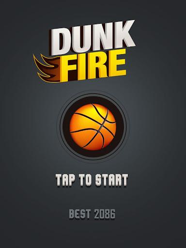 Dunk Fire 1.3 screenshots 6