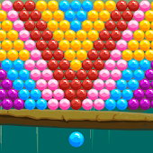 Marble Pop Bubble Ball Shooter