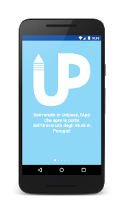 Unipg Unipass- screenshot thumbnail