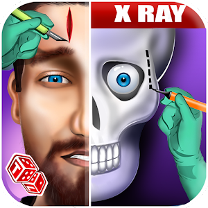 Bone Surgery Simulator for PC and MAC