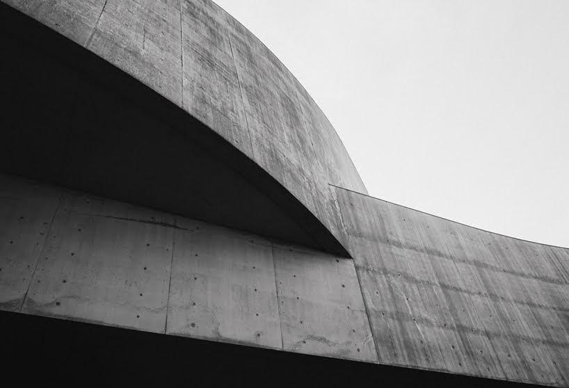MAXXI: Fotografías de un edificio abstracto y geométrico
