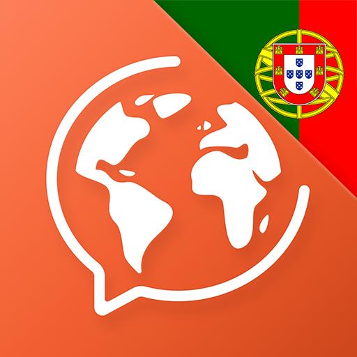 Learn Portuguese FREE - Mondly Icon