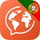 Learn Portuguese FREE - Mondly Icon
