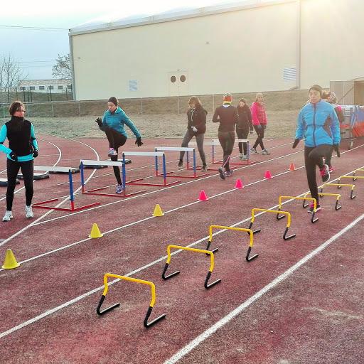 athletisme santé loisirs
