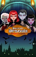 Screenshot of Doctor Dracula