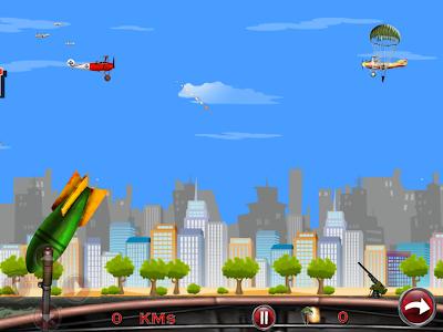 Red Barron screenshot 5