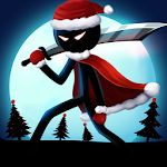 Stickman Ghost: Ninja Warrior Icon
