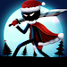 Stickman Ghost: Ninja Warrior icon