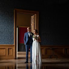 Wedding photographer Greta Sinkevičienė (Gfoto). Photo of 27.07.2018