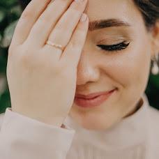 Wedding photographer Ksenia Yurkinas (kseniyayu). Photo of 20.11.2018