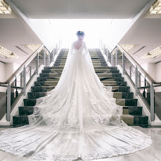 Wedding photographer Ping sheng Lai (ohmyga). Photo of 15.01.2018