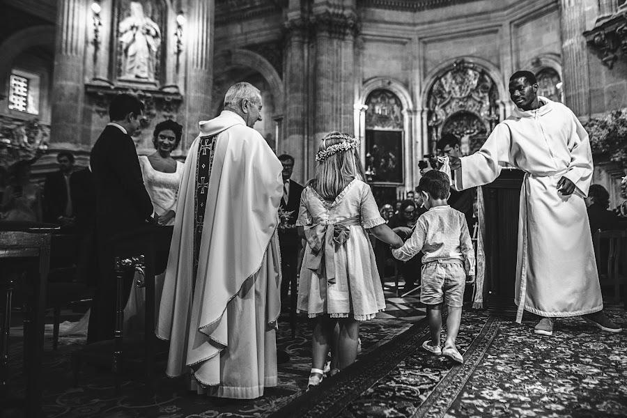 Wedding photographer Ernst Prieto (ernstprieto). Photo of 09.03.2018