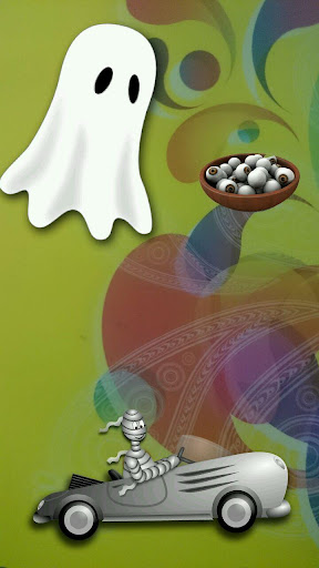 Halloween Stickers Apk Download Free for PC, smart TV