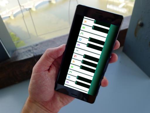 真正的風琴演奏|玩娛樂App免費|玩APPs