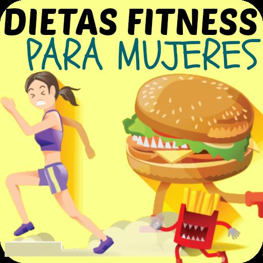 Dietas Fitness Para Mujeres