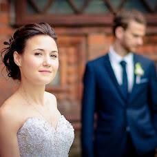 Wedding photographer Artem Korotysh (Korotysh). Photo of 26.11.2017
