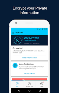 VPN Turbo USA - Fast, Unblock site, Unlimited VPN - náhled