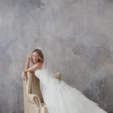 Wedding photographer Olga Chudnova (OlgaChudnova). Photo of 27.02.2015