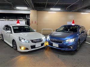 インプレッサ スポーツ GT6のカスタム事例画像 carsさんの2020年12月26日20:58の投稿