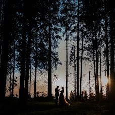 Wedding photographer Poptelecan Ionut (poptelecanionut). Photo of 01.07.2019