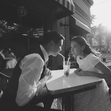 Wedding photographer Maksim Selin (selinsmo). Photo of 11.12.2018