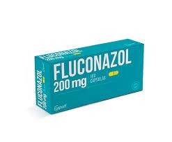 Fluconazol 200mg Blister