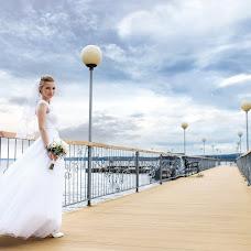 Wedding photographer Violetta Letova (lettaart). Photo of 25.10.2017